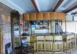 Location vacances Wilderness - Green Haven Lodge-2