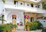 Hôtel Diso - Trappitu dei Settimi-2