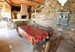 Location vacances Cardedu - Villa Tertenia-4