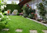 Location vacances Arrach - Haus Gunda-1