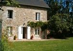 Location vacances Vergoncey - La Maison Du Jardin-1