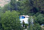 Location vacances La Iruela - Jardín del Sol-3