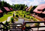 Villages vacances Goniądz - Centrum Konferencyjno-Bankietowe Rozlogi-1
