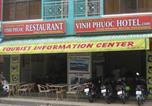 Hôtel Châu Dôc - Vinh Phuoc Hotel-1
