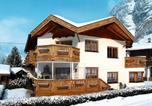 Location vacances Längenfeld - Haus Stabentheiner 132w-1