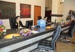 Hôtel Kota Belud - Tang Dynasty Bay Hotel-1
