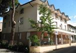 Location vacances Bellaria-Igea Marina - Bellaria Appartamenti-4