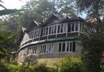 Location vacances Gangtok - Waterfall Homestay-2