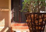 Location vacances Pretoria - The Village in Hatfield-1