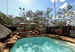 Location vacances Madikwe - Tshukudu Bush Lodge-1
