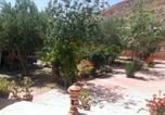Location vacances Tinerhir - Riad Dar Tougha-2