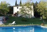 Location vacances Montespertoli - Apartment Timo 3-2