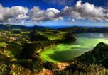 Location vacances Povoação - Furnas Paradise-1