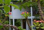 Location vacances Peradeniya - Hillside Relax Villa-4