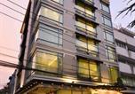 Hôtel Khlong Toei Nuea - Aspira G Sukhumvit 33-3