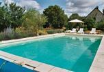 Location vacances Caylus - L'Erable du Quercy-3