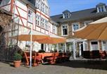 Hôtel Glees - Hotel Rodderhof-2