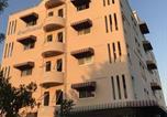 Hôtel Bang Kra So - Changkeaw Mansion-1