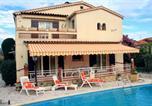 Location vacances Mandelieu-la-Napoule - Villa l'Ecureuil 6p-4