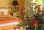 Location vacances Oaxaca de Juárez - Casa Mona Oaxaca-2