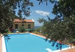 Location vacances Maratea - Holiday Home Maratea with Sea View Xii-1