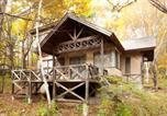 Location vacances Matsumoto - Hotel Ambient Tateshina Cottage-4