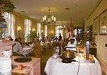 Hôtel Havixbeck - Hotel Beumer-4