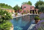 Location vacances Vaison-la-Romaine - Villa Diamantine-1