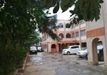 Hôtel Nairobi - Golden Moon Star Hotel-1