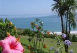 Hôtel Coopers Beach - Carneval Ocean View-4