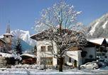 Location vacances Mayrhofen - Gästehaus Elfriede-2