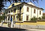 Hôtel Pratola Peligna - B&B Santa Chiara-1