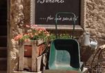 Location vacances Tourtour - Gite de Villecroze-4