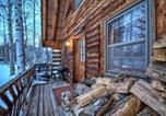 Location vacances Craig - Perry Mansfield- Woodshack Cabin-2