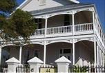 Hôtel Port Elizabeth - St Phillips Bed & Breakfast-2