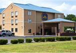 Hôtel Hartselle - Best Western River City Hotel-2