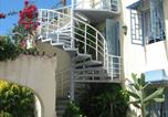 Location vacances Pereybere - Les Buisson Bungalow-3