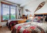 Location vacances Steamboat Springs - Conveniently Located 2 Bedroom - Eagleridge Ldg 200-3