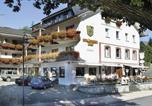 Hôtel Willingen (Upland) - Hotel Upländer Hof