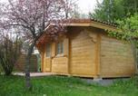 Location vacances Bernau im Schwarzwald - Pension Jägerhof-1