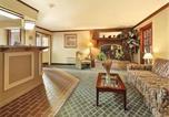 Hôtel Bellefontaine - Super 8 Marysville-2