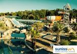 Camping Saint-Vincent-sur-Jard - Camping Club Sunissim Les Brunelles-1