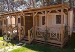 Camping Duino-Aurisina - Mobile Homes Abf-Turist Lucija Portorož-1