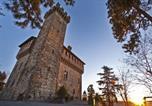 Hôtel San Cristoforo - Castello di Trisobbio-3