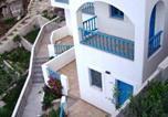 Hôtel Ολυμπος - Hotel Glaros-3
