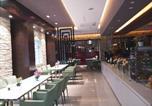 Hôtel Chengdu - Jinjiang Inn Dujiangyan Lidui Park Railway Station-3