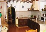 Location vacances Villanueva del Trabuco - Holiday home Calle Paraje Las Huertas-2