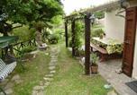 Location vacances Sorano - Casa Vacanze Il Giardino-1