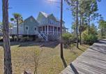 Location vacances Apalachicola - Holliday House-2