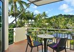 Location vacances Port Douglas - Seascape Holidays - The Peninsula Apartments (Adults Only)-1